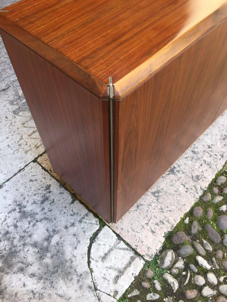 Beautiful Cabinet, Design Pierluigi Spadolini, 1950 In Excellent Condition For Sale In Verona, IT