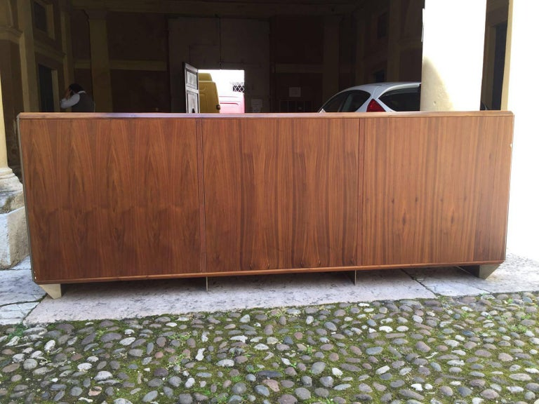 Beautiful Cabinet, Design Pierluigi Spadolini, 1950 For Sale 2