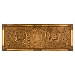 Italian 18th Century Mecca Panel