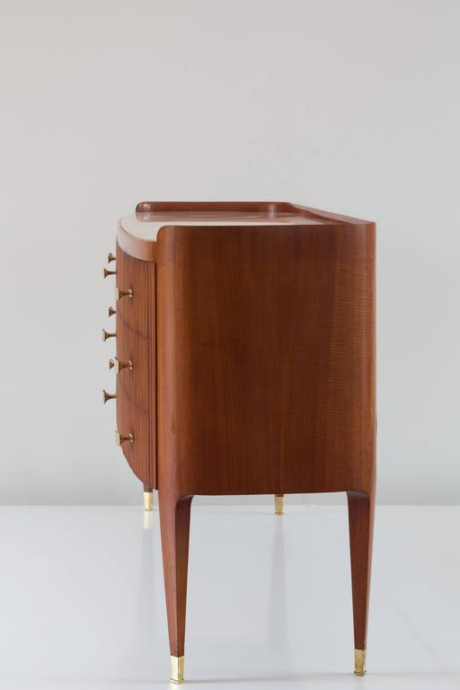 Modern Important Paolo Buffa Chest of Drawers, 1948
