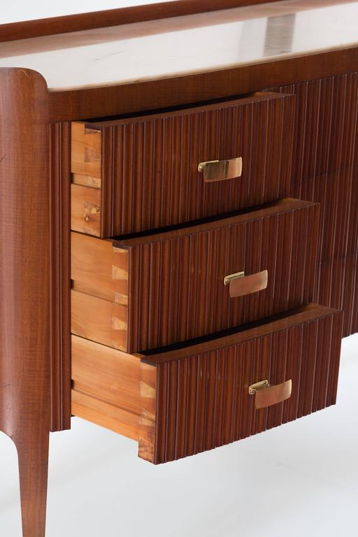 Mid-20th Century Important Paolo Buffa Chest of Drawers, 1948