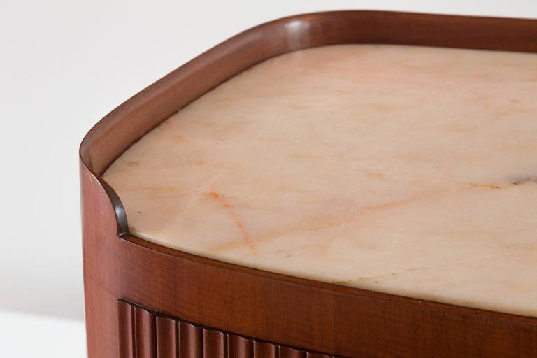 Important Paolo Buffa Chest of Drawers, 1948 In Good Condition In Rome, IT