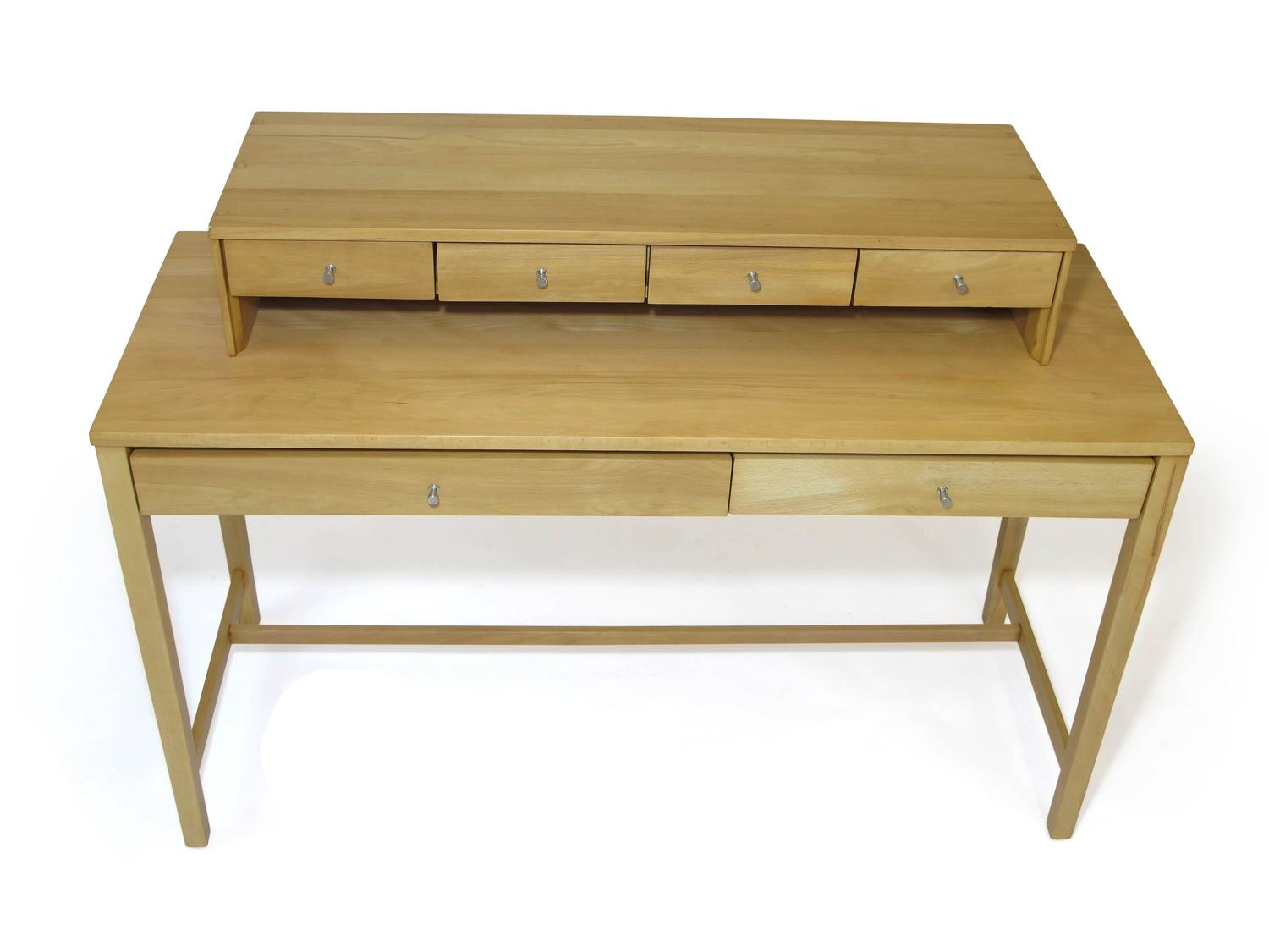 Perimeter Group Desk by Paul McCobb for Winchendon For
