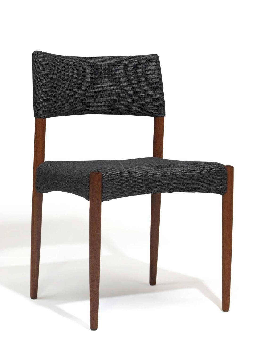 Teak dining room chairs for sale set of six dining room for M s dining room chairs