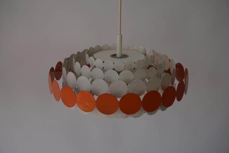 Doria Pendant Light For Sale 2