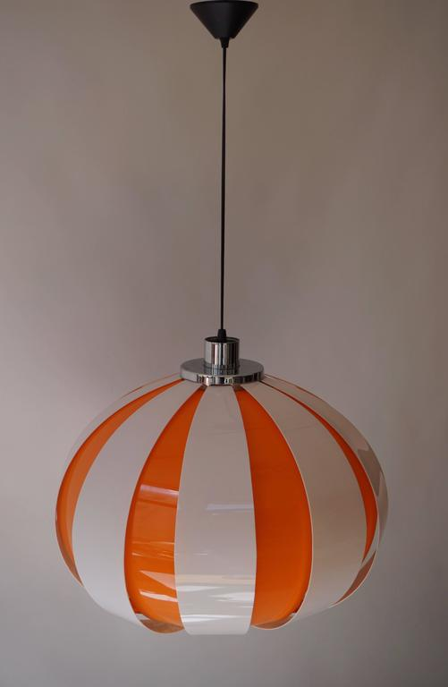 Dutch Ceiling Light For Sale