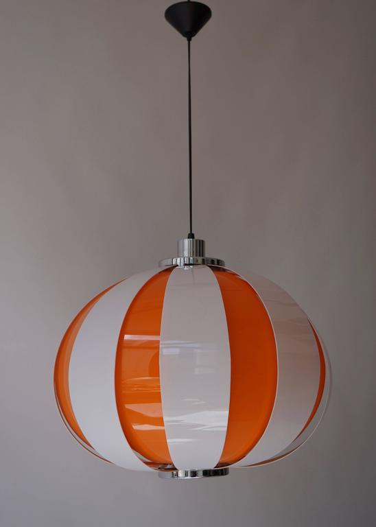 Ceiling Light In Excellent Condition For Sale In Antwerp, BE