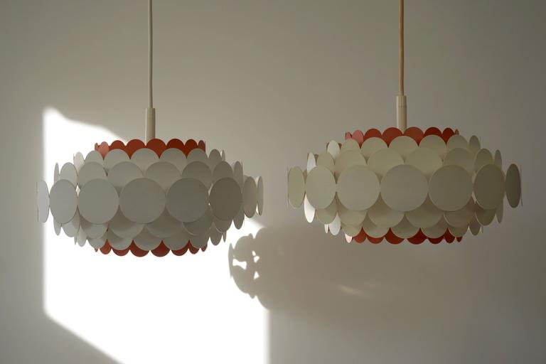 Doria Pendant Light For Sale 3