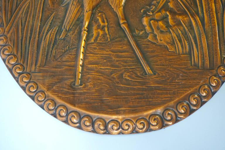 Copper Artwork For Sale 1