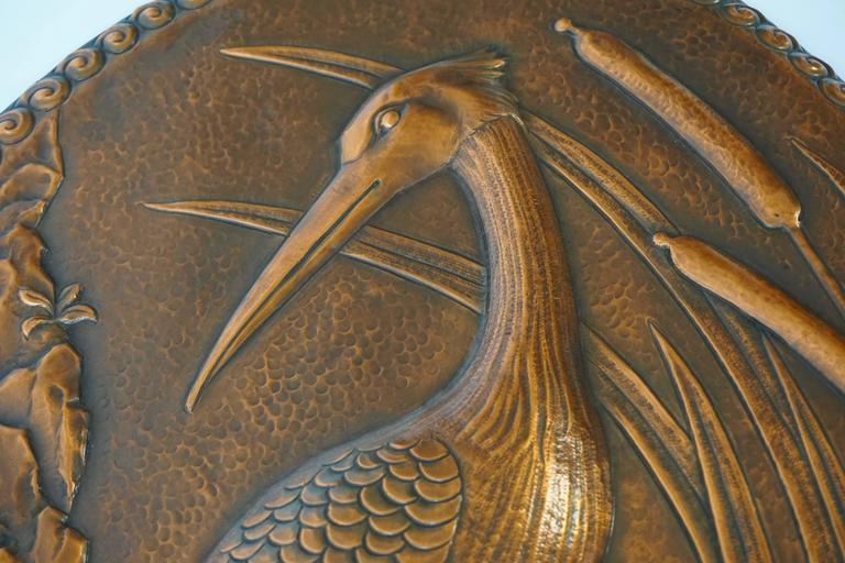 Copper Artwork For Sale 3