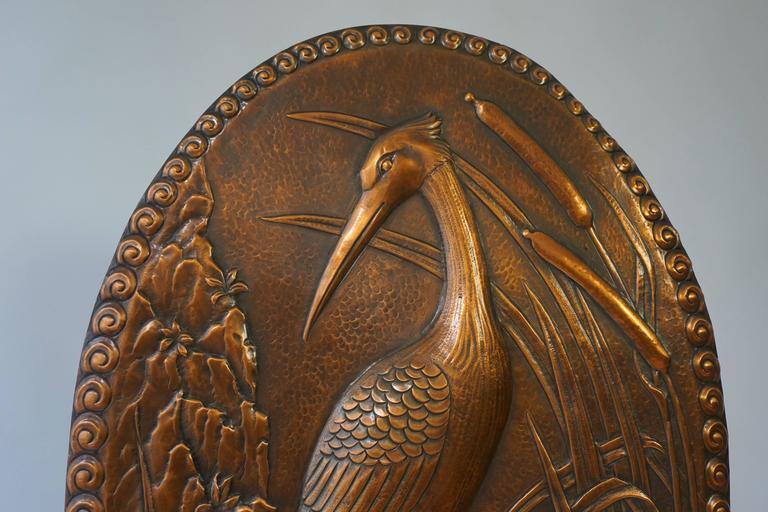Copper Artwork For Sale 2