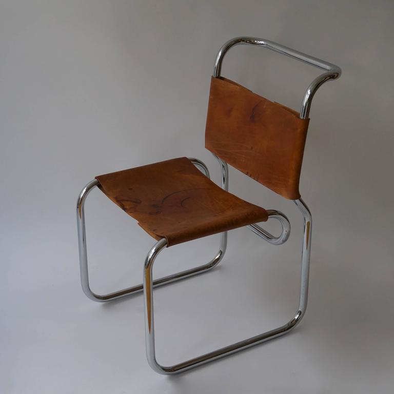 CH66 Dining Chair by Nicos Zographos, 1960s 2