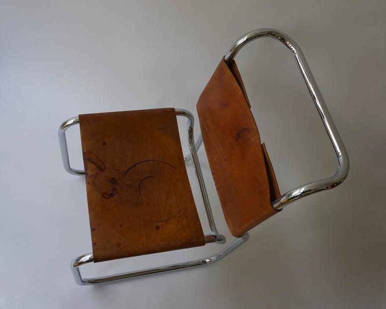 CH66 Dining Chair by Nicos Zographos, 1960s 6