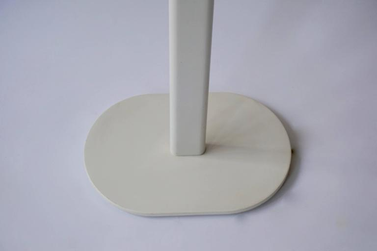 White Floor Lamp by Staff Germany For Sale 2