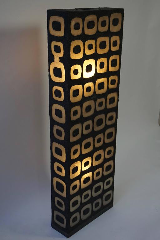 Mid-Century Modern Floorlamp For Sale