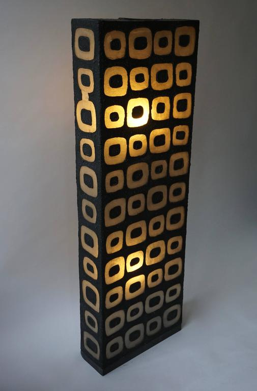 20th Century Floorlamp For Sale