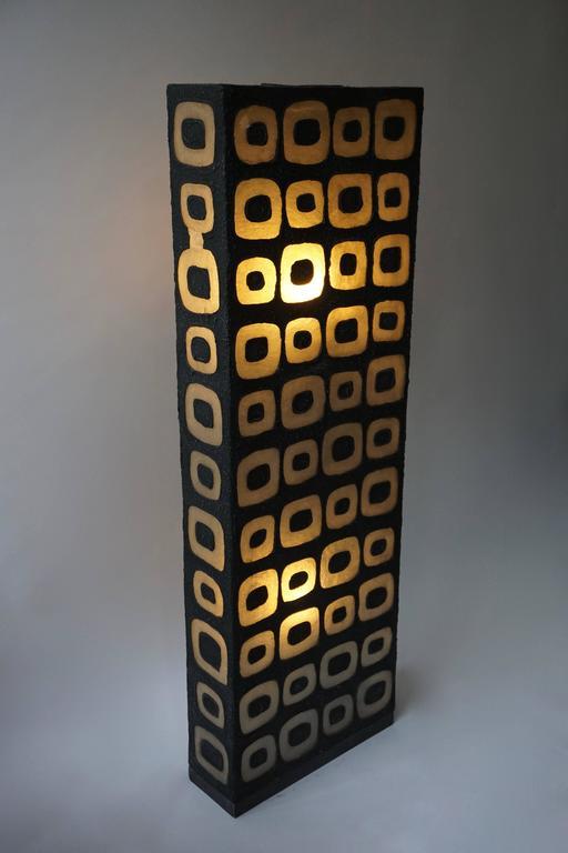 Acrylic Floorlamp For Sale