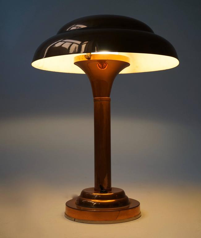 Art Deco Table Lamp In Good Condition For Sale In Antwerp, BE