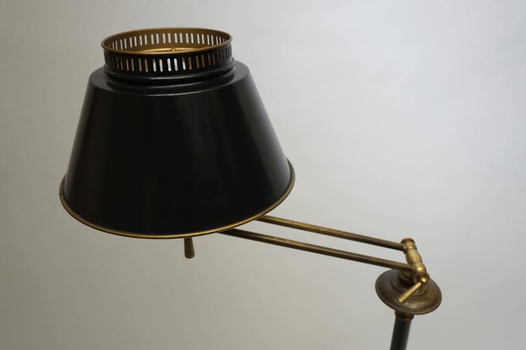 Metal Floor Lamp For Sale