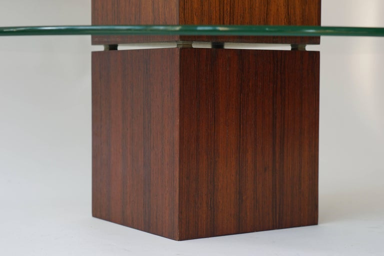 Mid-Century Modern Coffee Table In Excellent Condition For Sale In Antwerp, BE