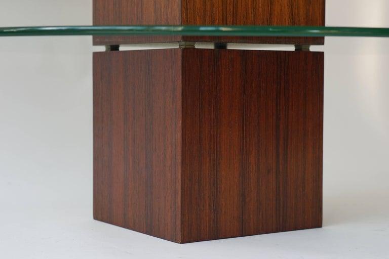 Mid-Century Modern Coffee Table 4