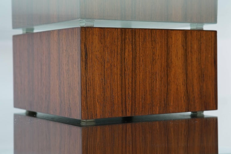 20th Century Mid-Century Modern Coffee Table For Sale
