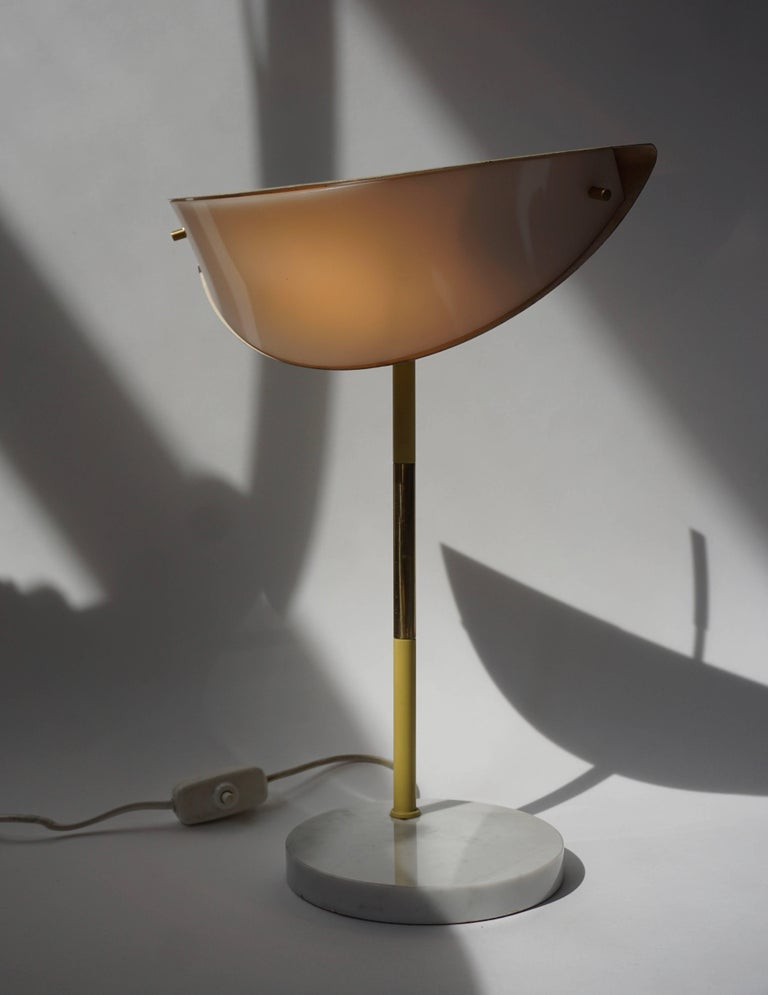 Italian Table Lamp For Sale