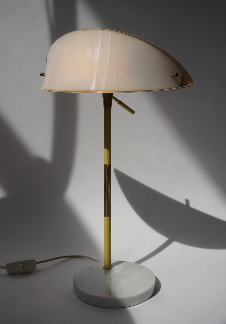 Table Lamp In Good Condition For Sale In Antwerp, BE
