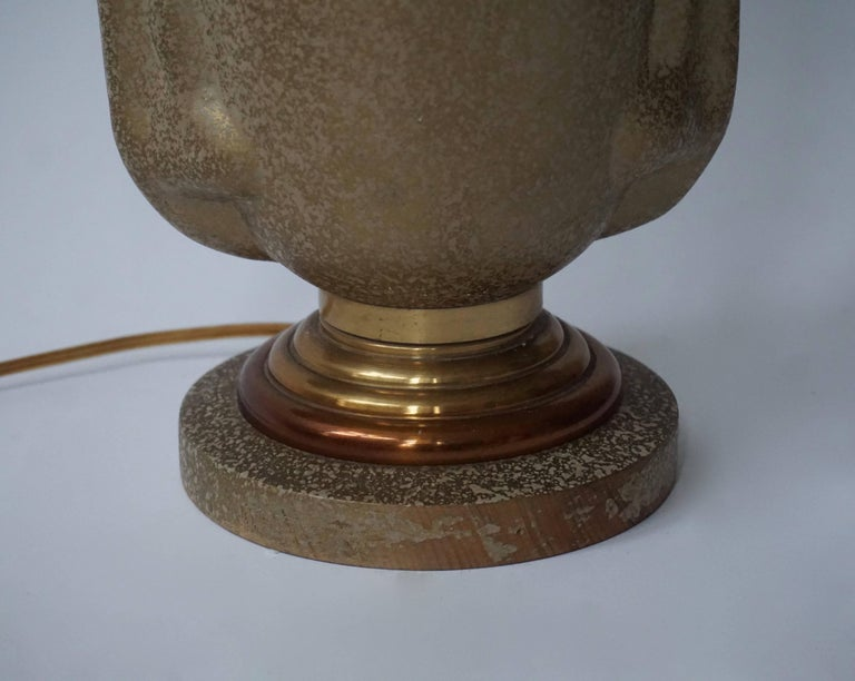 Art Deco Table Lamp For Sale 1