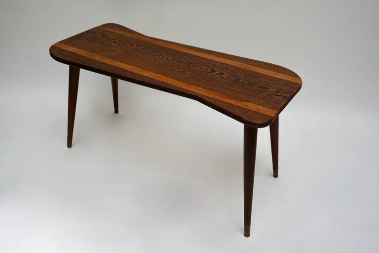 Wenge Coffee Table For Sale At 1stdibs