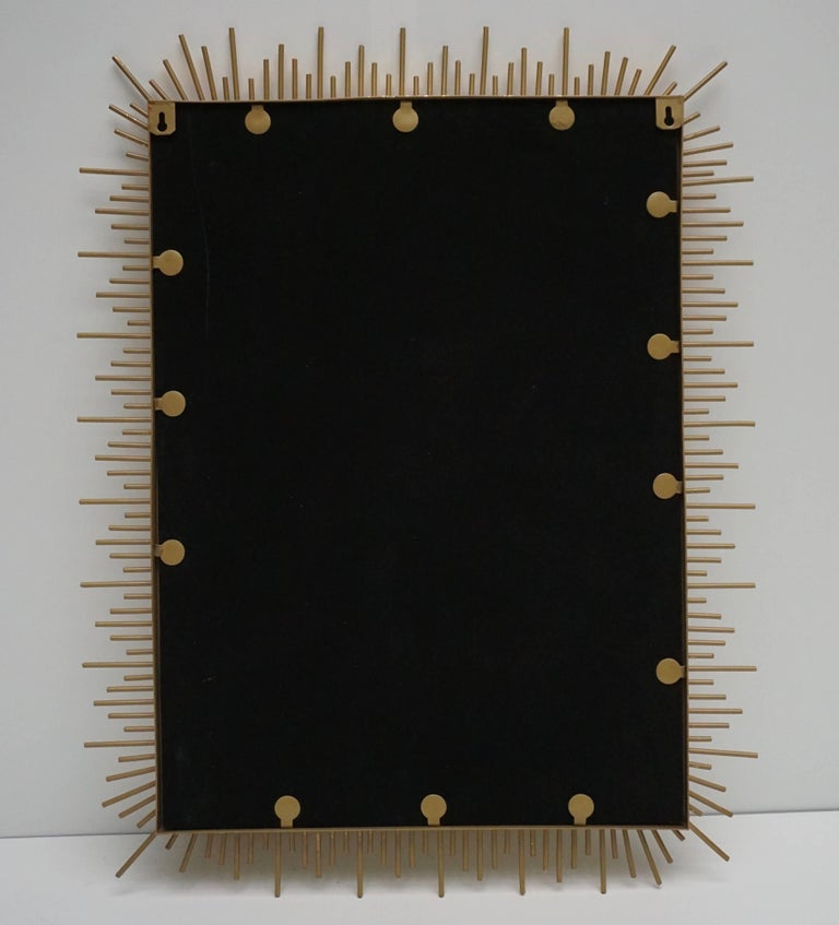 Metal Plated Mirror For Sale 3