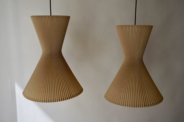 Two Pendant Lights For Sale 5