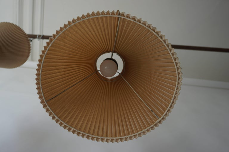 Two Pendant Lights For Sale 3