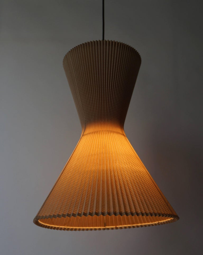 Two Pendant Lights For Sale 8