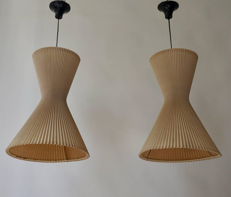 Two Pendant Lights For Sale 11