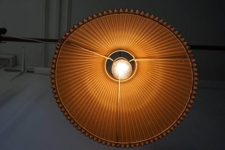 Two Pendant Lights For Sale 10