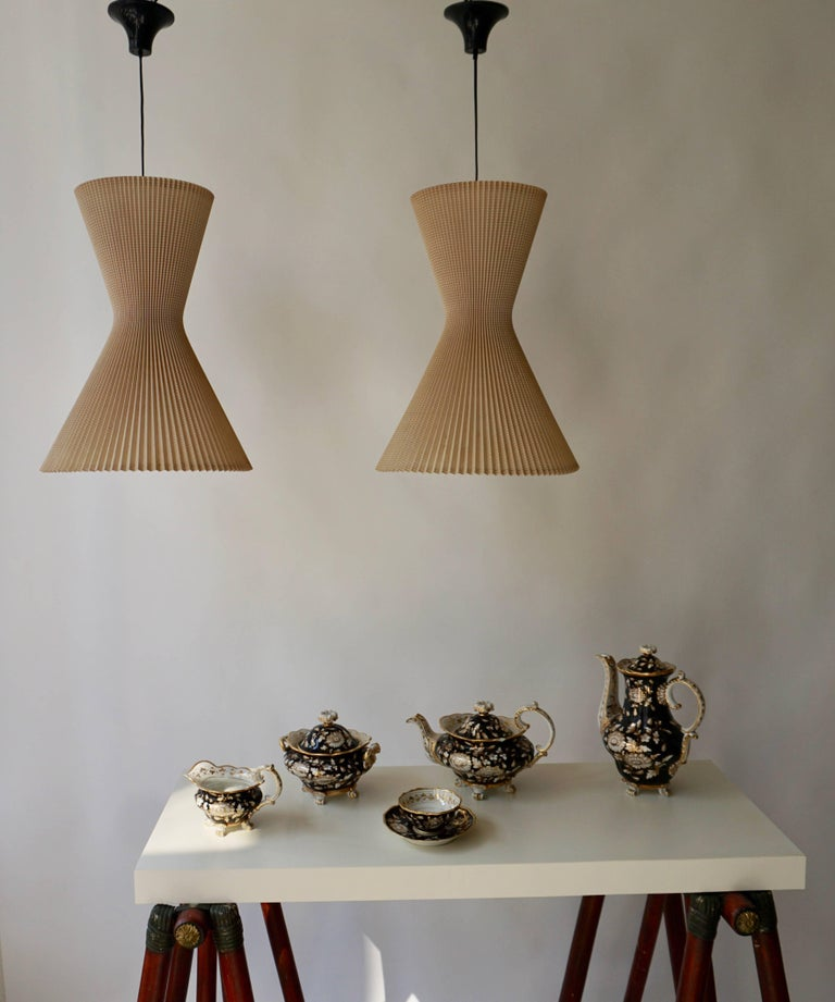 Two Pendant Lights For Sale 12