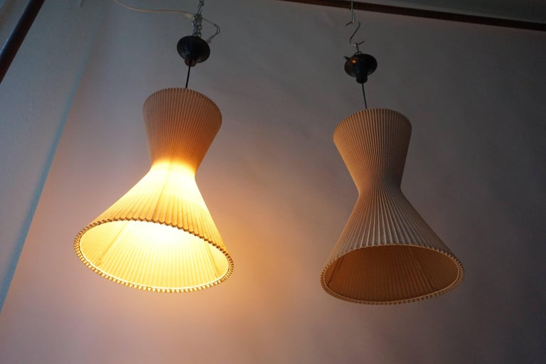 Two Pendant Lights For Sale 13