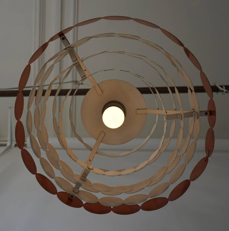 Doria Pendant Light For Sale 6