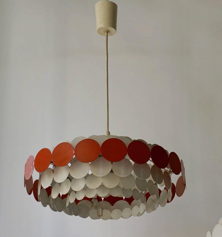 Doria Pendant Light For Sale 5