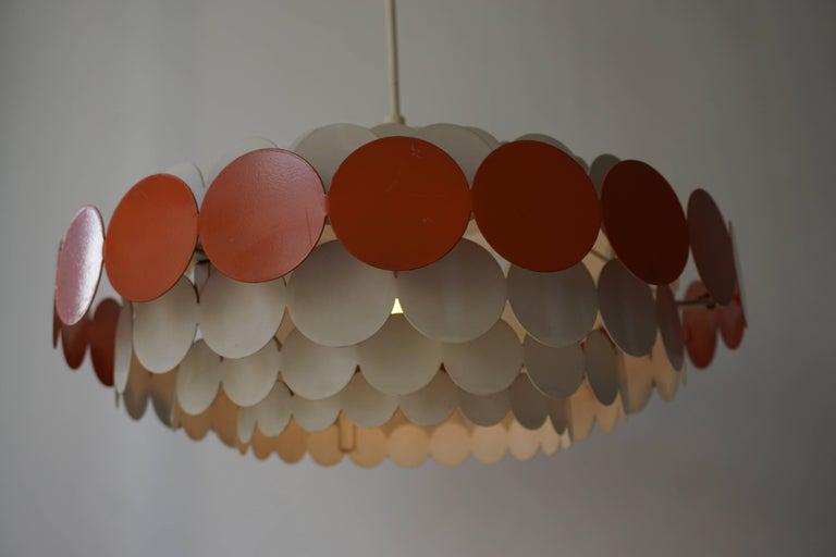 Doria Pendant Light For Sale 4