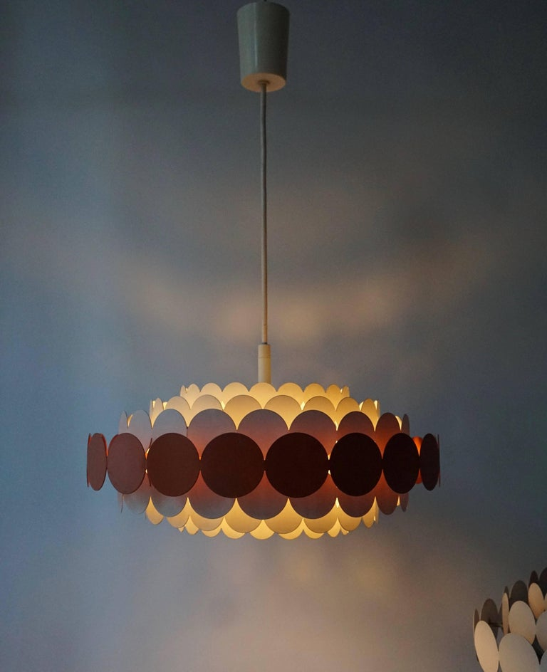 Doria Pendant Light In Good Condition For Sale In Antwerp, BE