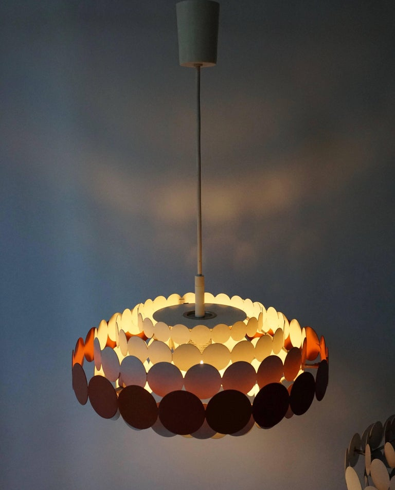 Doria Pendant Light For Sale 10