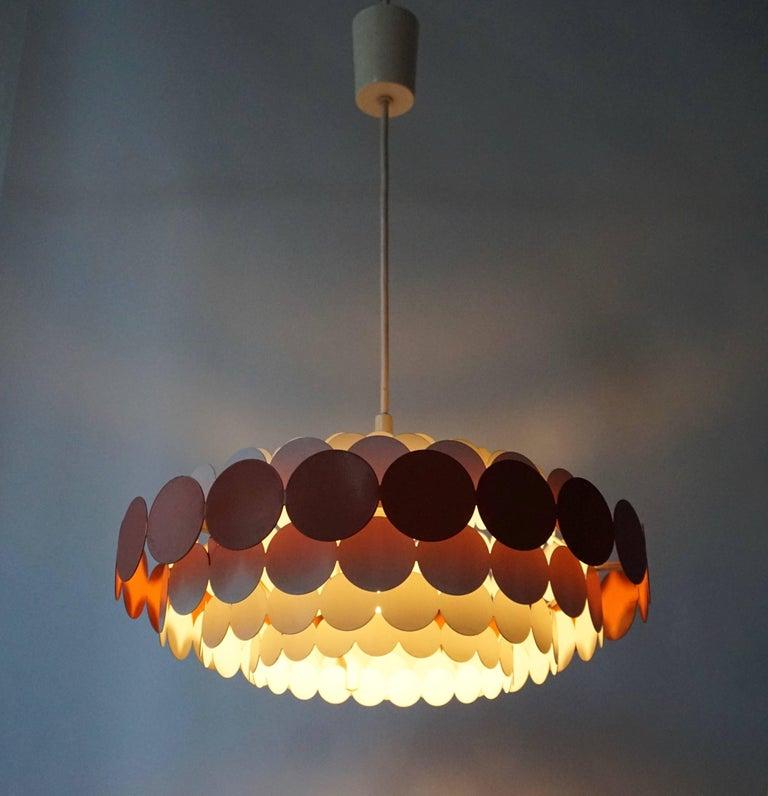 Doria Pendant Light For Sale 9
