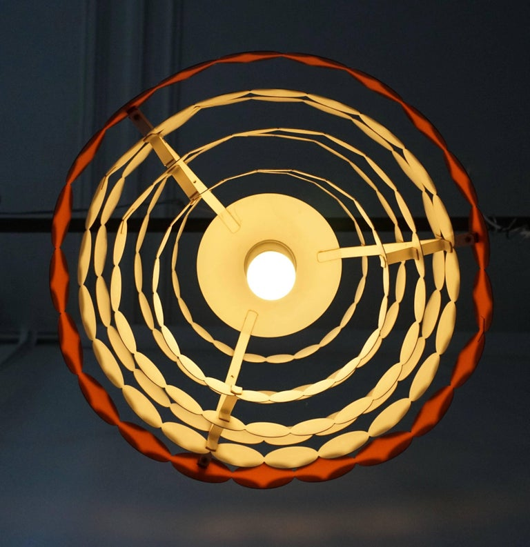 Doria Pendant Light For Sale 8
