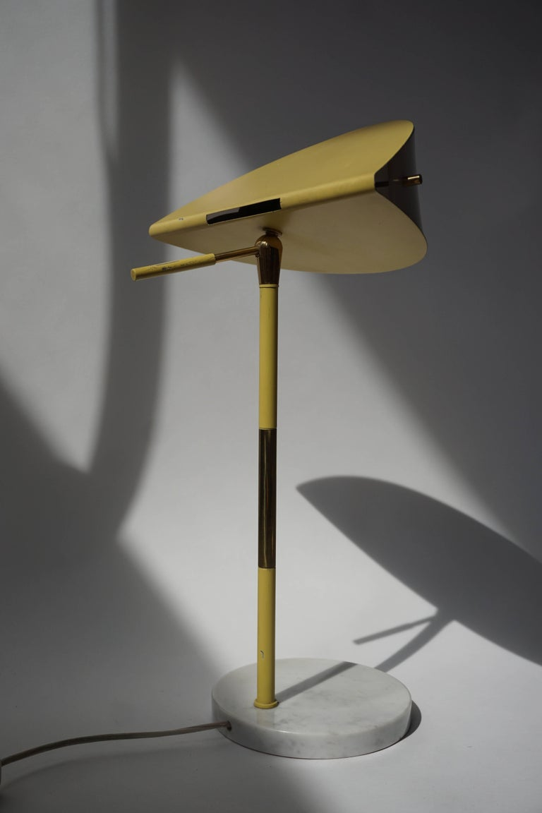 20th Century Table Lamp For Sale