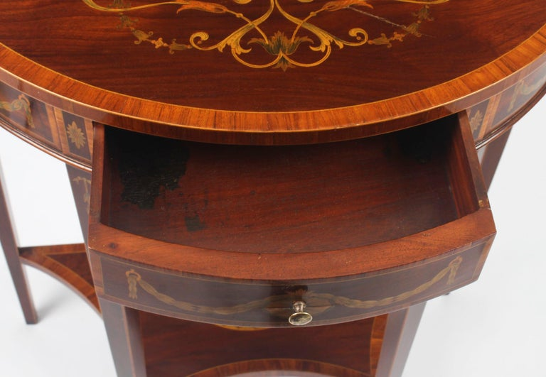 Antique Console Tables 19th Century In Excellent Condition For Sale In London, GB