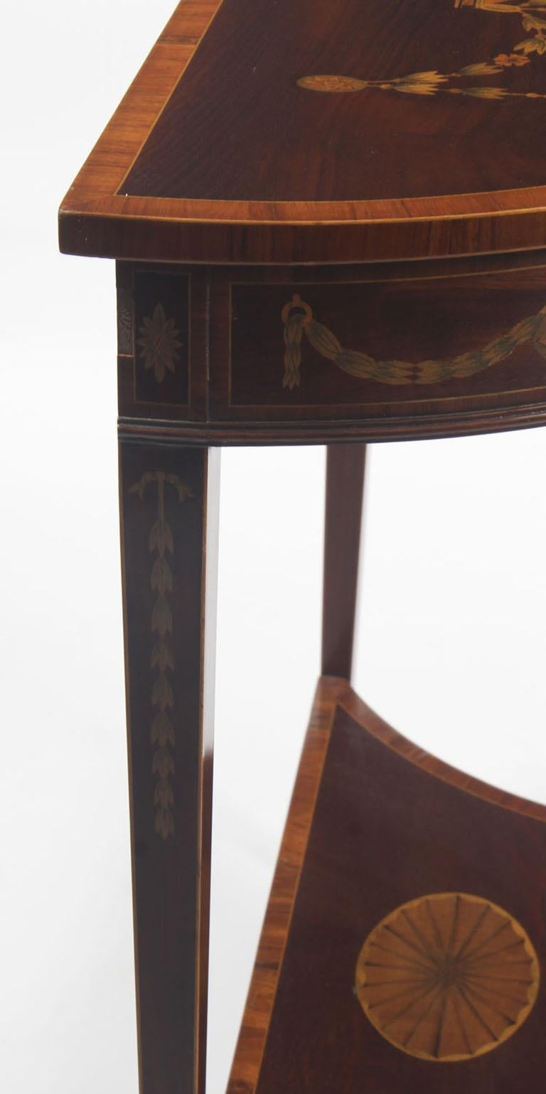 Antique Console Tables 19th Century For Sale 2