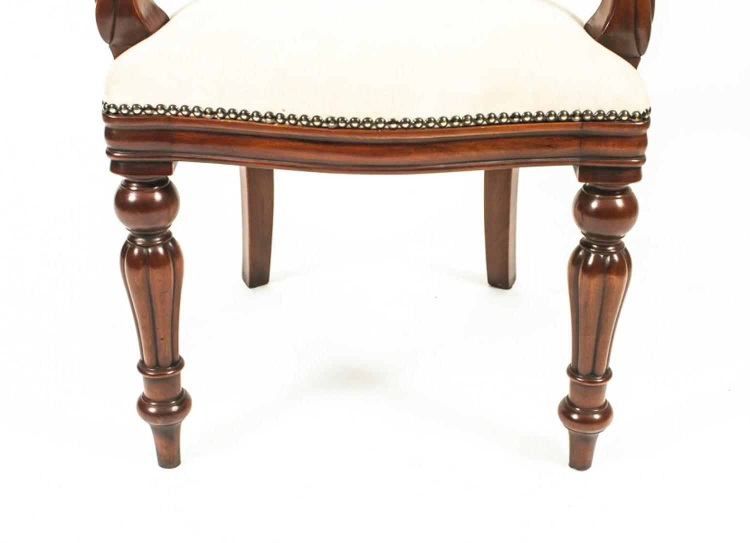 Antique Extending Dining Table 14 Chairs, circa 1880 For ...