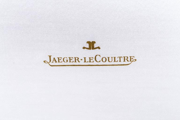Dating jaeger lecoultre atmos clock 8